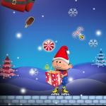 Santa Gift – Fly to the world of Santa Claus and gifts