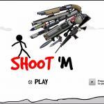 Shoot Em - Friv 4 school 2018