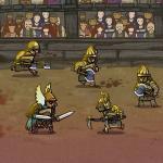 Siegius Arena - Friv games