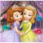 Sofia And Friends Jigsaw Puzzle – An awesome puzzle game