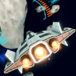 Space Fighting Simulator