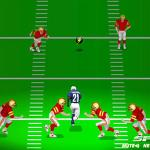 Speed Back – Can you reach the end zone?