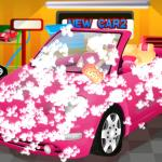 Super Car Wash - A lovely game for kids at friv best game!