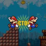 Super Mario Twin - New attractive version
