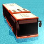 Surfer Bus Simulator