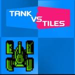 Tank Vs Tiles - Challenge your shooting skills