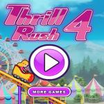 Thrill Rush 4 - Friv