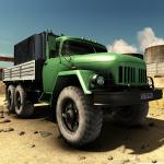 Truck Driver Crazy Roads 2 – Conquer every challenge with your car