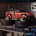 Trucksformers 2 - Friv 2018