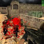 Ultimate Strike Down 3 - A bloody battle of gunmen