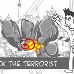 Whack The Terrorist - Friv 2018