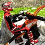 Xtreme Trials Bike